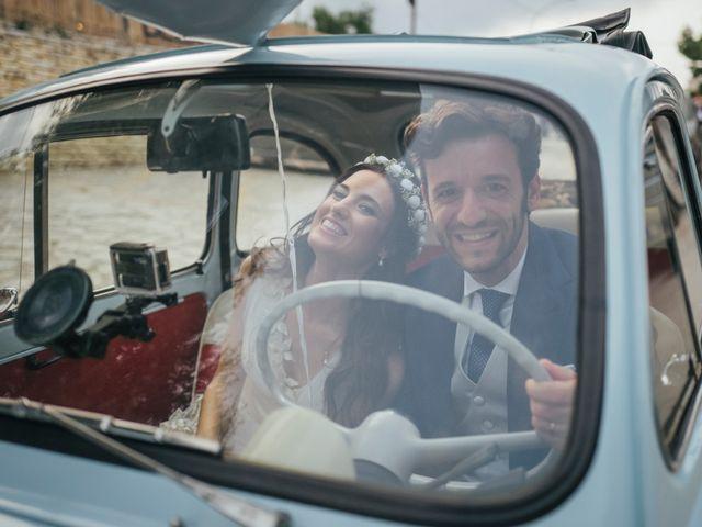 Il matrimonio di Luca e Ninni a Castellammare del Golfo, Trapani 88