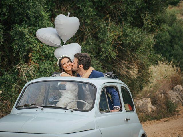 Il matrimonio di Luca e Ninni a Castellammare del Golfo, Trapani 89