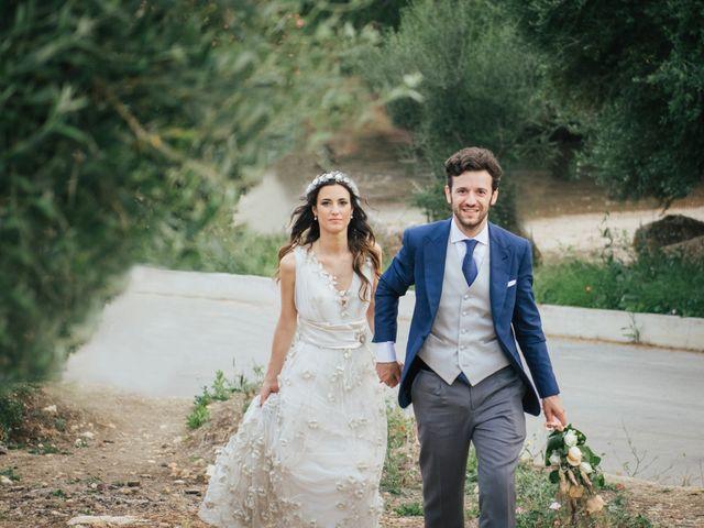 Il matrimonio di Luca e Ninni a Castellammare del Golfo, Trapani 91