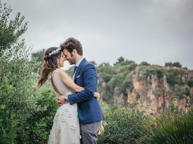 Le nozze di Ninni e Luca