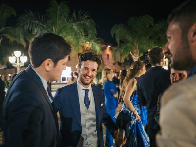 Il matrimonio di Luca e Ninni a Castellammare del Golfo, Trapani 101