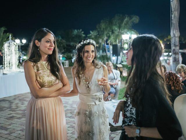 Il matrimonio di Luca e Ninni a Castellammare del Golfo, Trapani 102