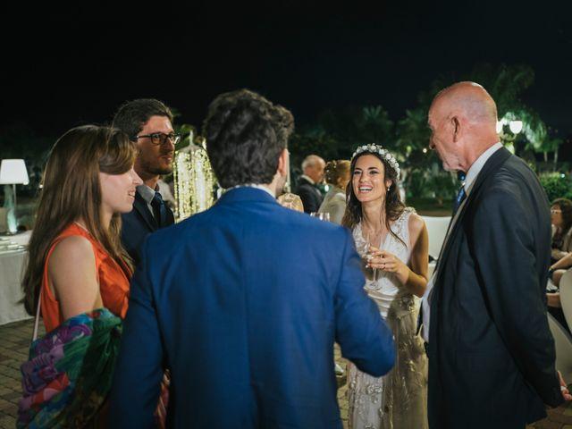 Il matrimonio di Luca e Ninni a Castellammare del Golfo, Trapani 103
