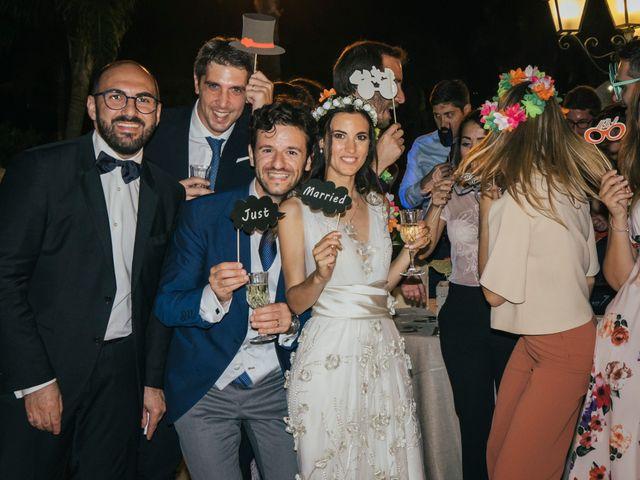 Il matrimonio di Luca e Ninni a Castellammare del Golfo, Trapani 108