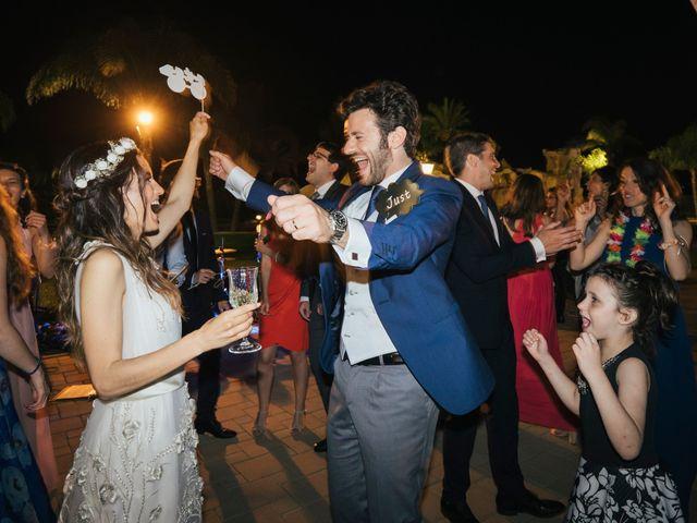 Il matrimonio di Luca e Ninni a Castellammare del Golfo, Trapani 109