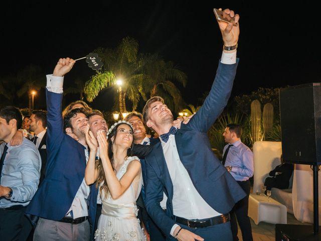 Il matrimonio di Luca e Ninni a Castellammare del Golfo, Trapani 110