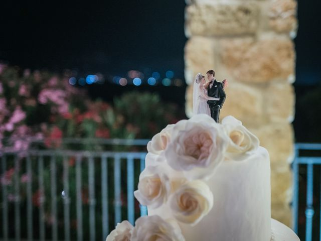 Il matrimonio di Luca e Ninni a Castellammare del Golfo, Trapani 113