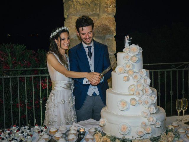 Il matrimonio di Luca e Ninni a Castellammare del Golfo, Trapani 2