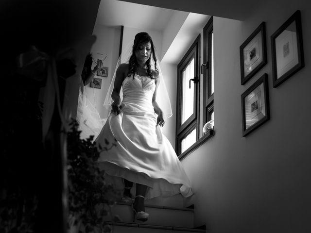 Il matrimonio di Paolo e Carmela a Cabras, Oristano 7