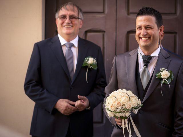 Il matrimonio di Paolo e Carmela a Cabras, Oristano 8
