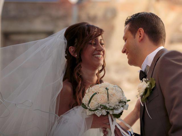 Il matrimonio di Paolo e Carmela a Cabras, Oristano 9