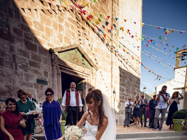 Il matrimonio di Paolo e Carmela a Cabras, Oristano 17