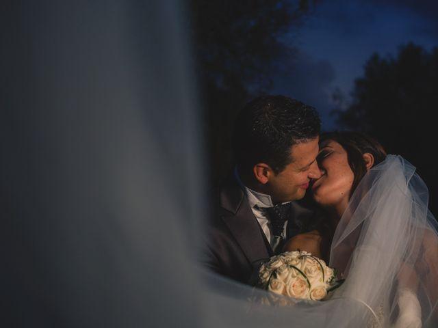 Il matrimonio di Paolo e Carmela a Cabras, Oristano 18