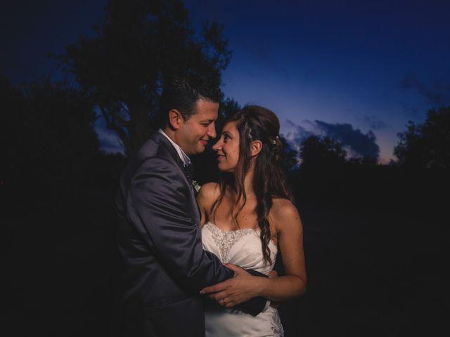Il matrimonio di Paolo e Carmela a Cabras, Oristano 21