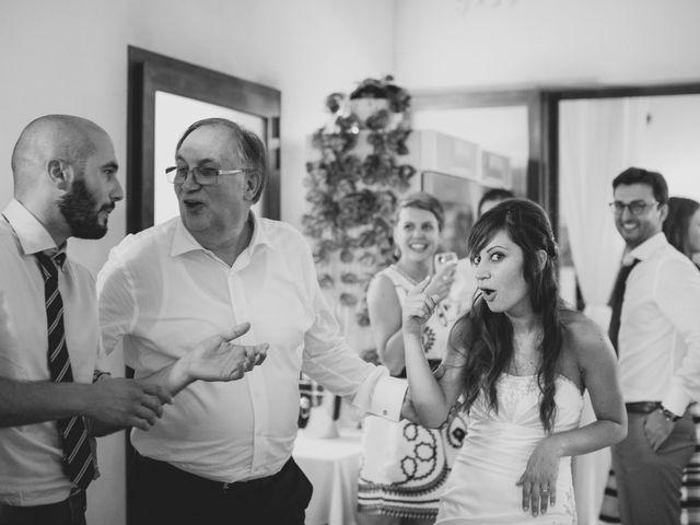 Il matrimonio di Paolo e Carmela a Cabras, Oristano 24
