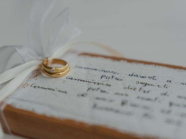 Il matrimonio di Miriam e Armando a Taormina, Messina 4