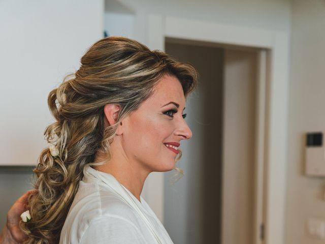 Il matrimonio di Miriam e Armando a Taormina, Messina 11