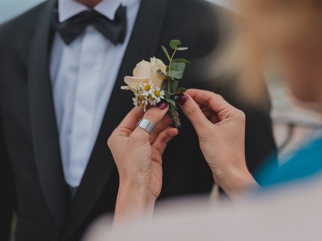 Il matrimonio di Miriam e Armando a Taormina, Messina 14