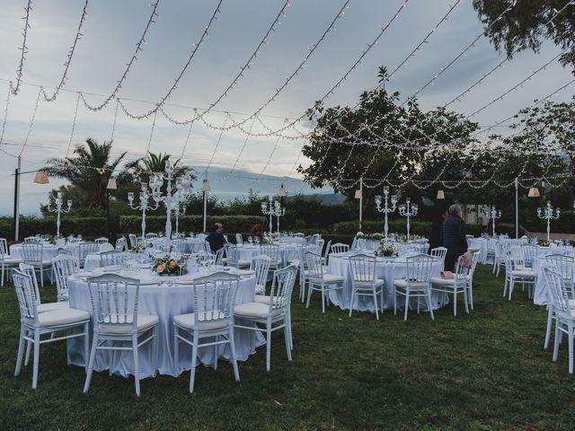 Il matrimonio di Miriam e Armando a Taormina, Messina 19