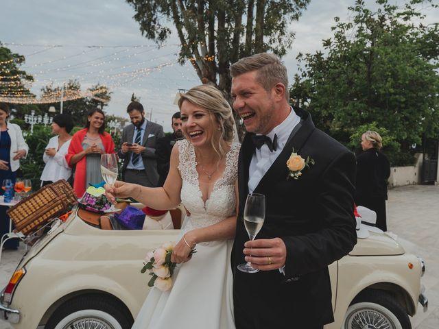 Il matrimonio di Miriam e Armando a Taormina, Messina 20