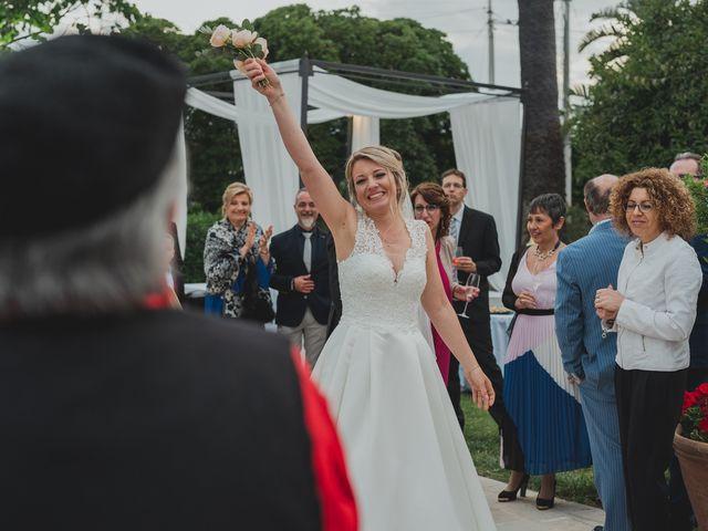 Il matrimonio di Miriam e Armando a Taormina, Messina 21