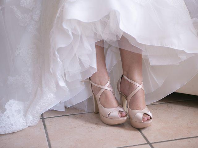 Il matrimonio di Giulio e Jessica a Isorella, Brescia 5