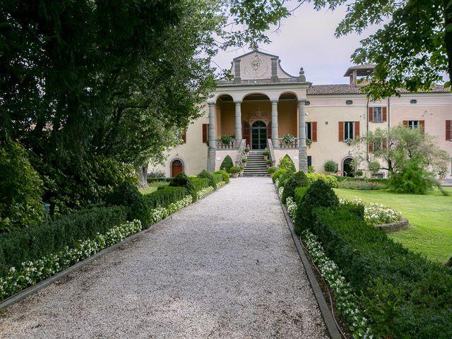 Il matrimonio di Giulio e Jessica a Isorella, Brescia 9