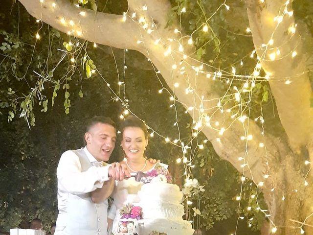 Il matrimonio di Angelo e Maura a Selargius, Cagliari 6