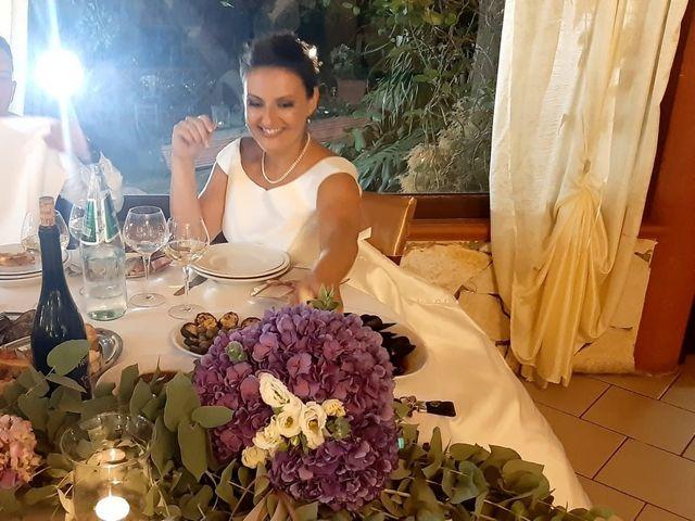 Il matrimonio di Angelo e Maura a Selargius, Cagliari 7