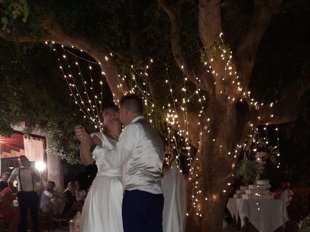 Il matrimonio di Angelo e Maura a Selargius, Cagliari 8