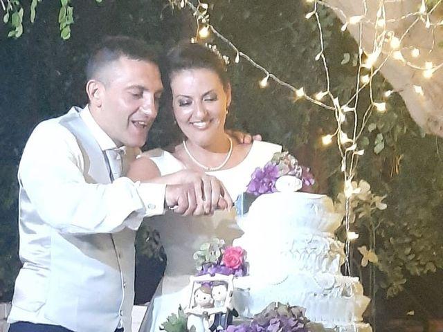 Il matrimonio di Angelo e Maura a Selargius, Cagliari 9