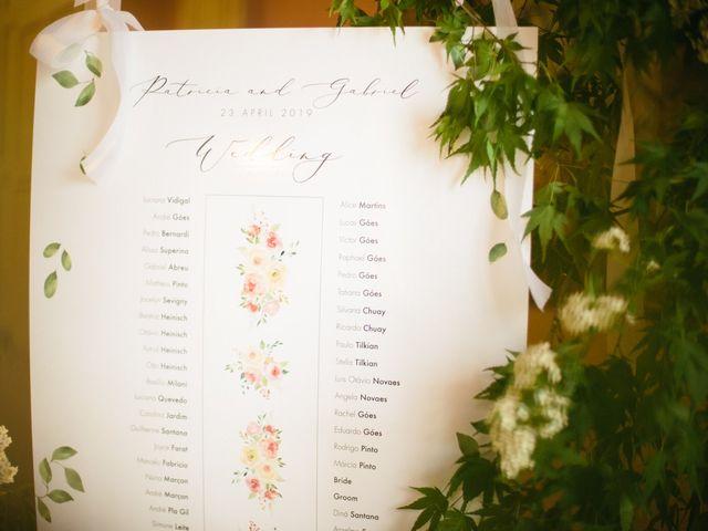 Il matrimonio di Gabriel e Patricia a Agrate Brianza, Monza e Brianza 6