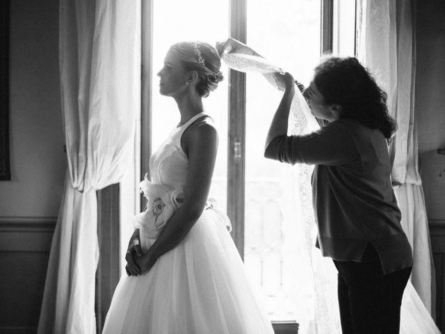 Il matrimonio di Gabriel e Patricia a Agrate Brianza, Monza e Brianza 10
