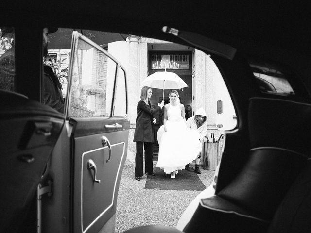 Il matrimonio di Gabriel e Patricia a Agrate Brianza, Monza e Brianza 14