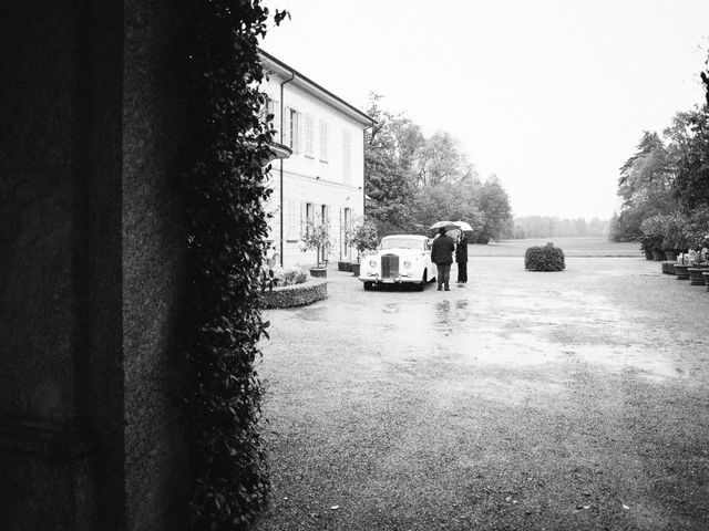 Il matrimonio di Gabriel e Patricia a Agrate Brianza, Monza e Brianza 15