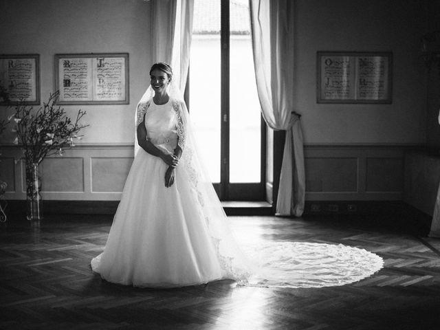 Il matrimonio di Gabriel e Patricia a Agrate Brianza, Monza e Brianza 16