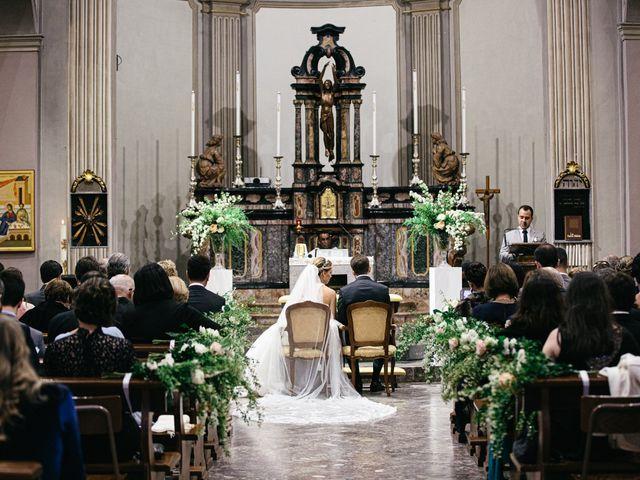 Il matrimonio di Gabriel e Patricia a Agrate Brianza, Monza e Brianza 18