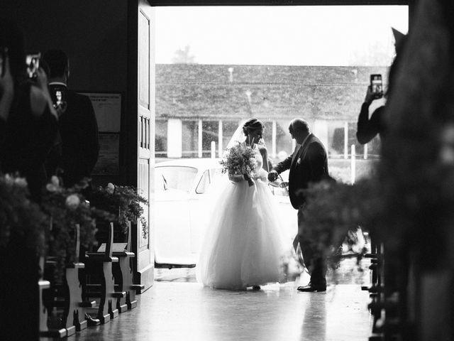Il matrimonio di Gabriel e Patricia a Agrate Brianza, Monza e Brianza 19