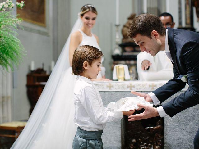 Il matrimonio di Gabriel e Patricia a Agrate Brianza, Monza e Brianza 20