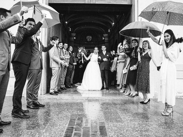 Il matrimonio di Gabriel e Patricia a Agrate Brianza, Monza e Brianza 22