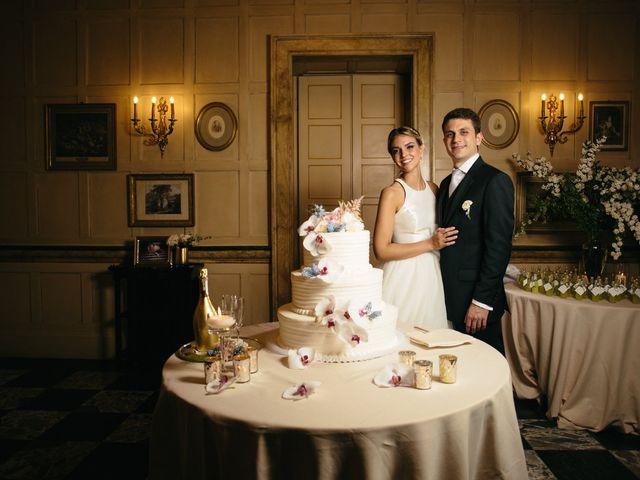 Il matrimonio di Gabriel e Patricia a Agrate Brianza, Monza e Brianza 38