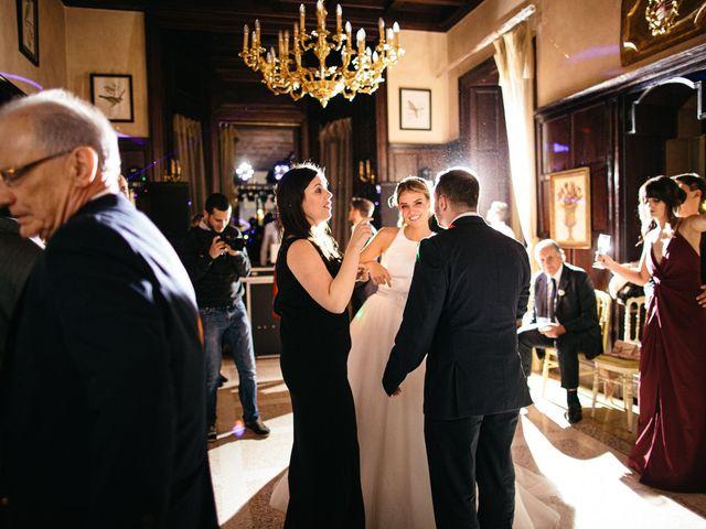 Il matrimonio di Gabriel e Patricia a Agrate Brianza, Monza e Brianza 42
