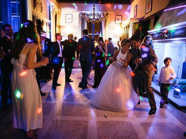 Il matrimonio di Gabriel e Patricia a Agrate Brianza, Monza e Brianza 48