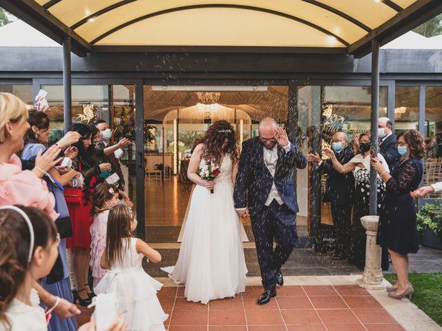 Il matrimonio di Giada e Raffaele a Latina, Latina 4