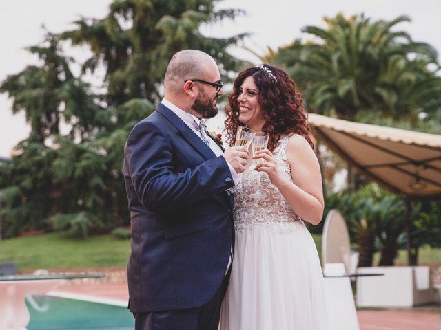 Il matrimonio di Giada e Raffaele a Latina, Latina 6