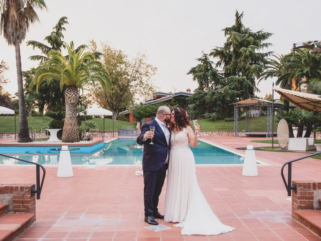 Il matrimonio di Giada e Raffaele a Latina, Latina 7