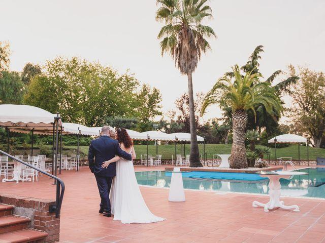 Il matrimonio di Giada e Raffaele a Latina, Latina 8