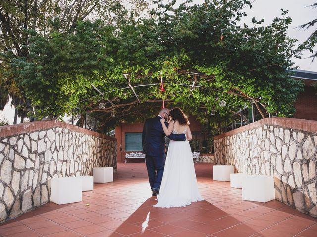 Il matrimonio di Giada e Raffaele a Latina, Latina 11