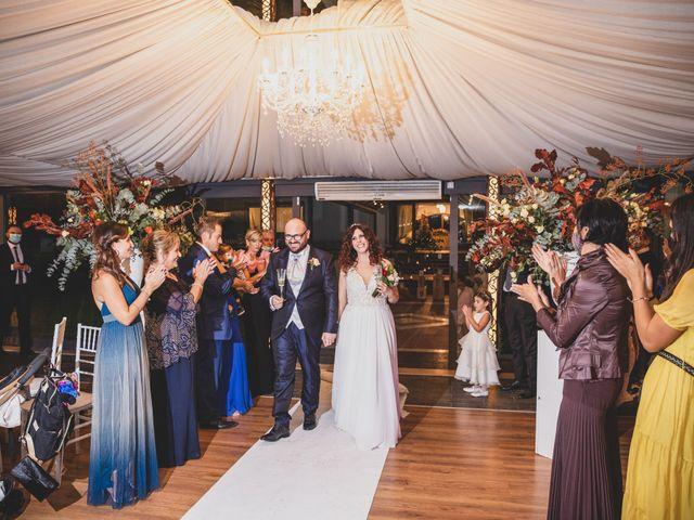 Il matrimonio di Giada e Raffaele a Latina, Latina 12