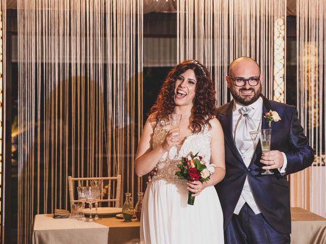 Il matrimonio di Giada e Raffaele a Latina, Latina 13